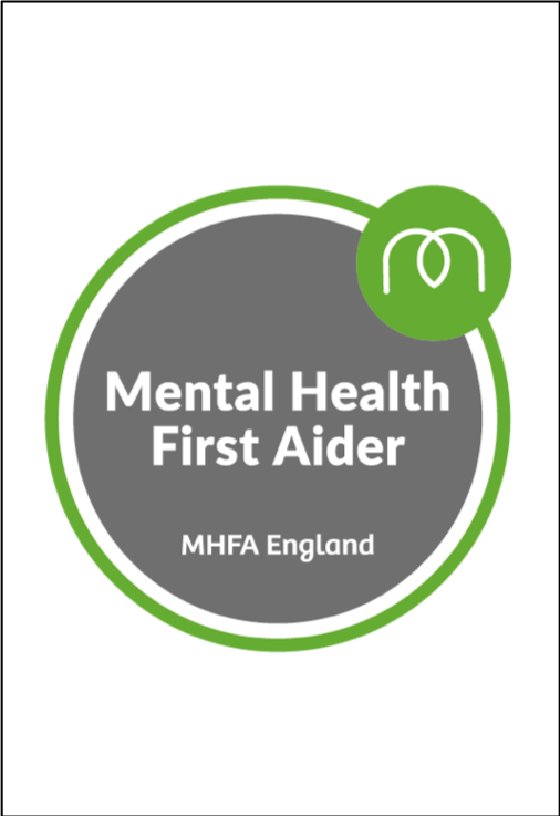 Mental Health First Aid - Pharmacy Complete